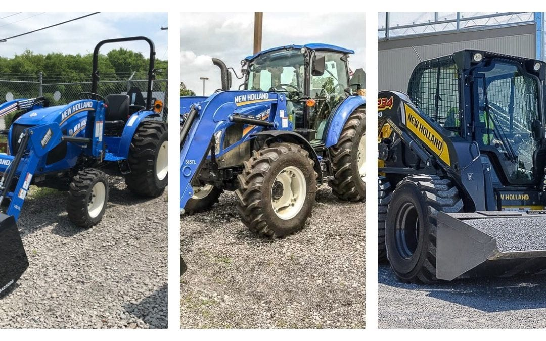 3 Day Super Savings at Parman Tractor – Deals End Saturday June, 30th at 12 pm