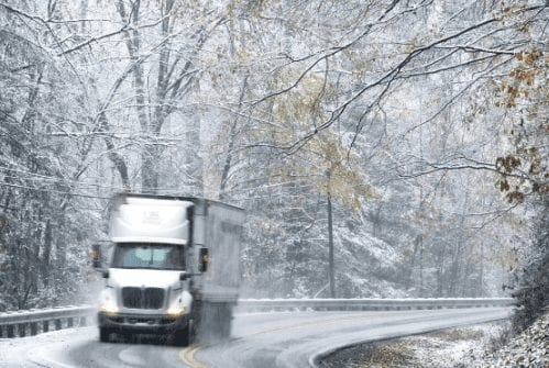 Protecting Your Diesel Truck from Cold Weather